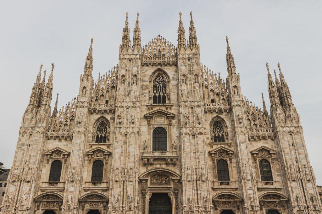 קתדרלת מילאנו