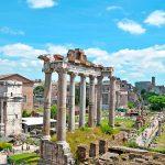 הפורום הרומי הרומאנום