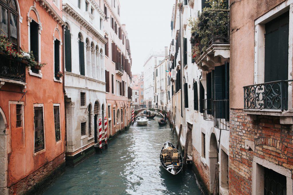 מלונות בונציה