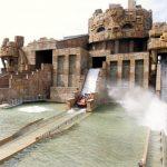פארק שעשועים ברומא