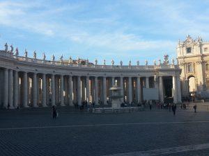 הוותיקן רומא