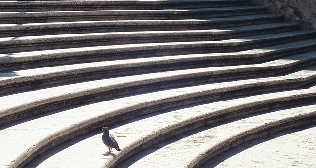 המדרגות הספרדיות רומא