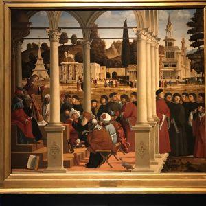 גלריית בררה לאמנות מילאנו