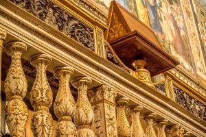 הקפלה הסיסטינית