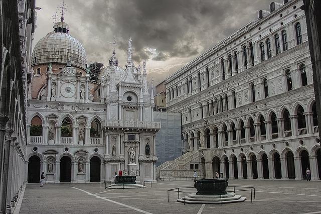 כרטיס מוזיאונים ונציה