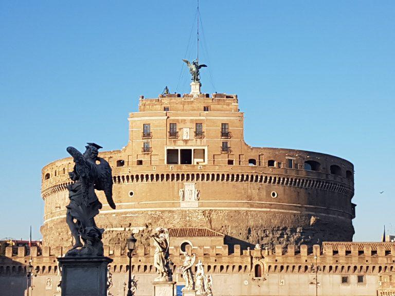 מה יש לעשות ברומא