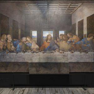 מוזיאון לאונרדו דה וינצ'י רומא