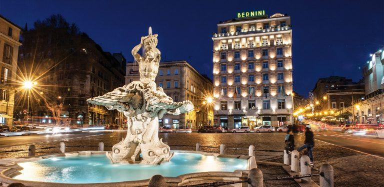 מלון ברביני רומא