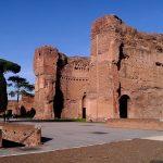 מרחצאות קרקלה רומא