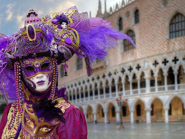 קרנבל המסכות בוונציה