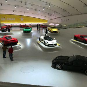 מוזיאון אנזו פרארי