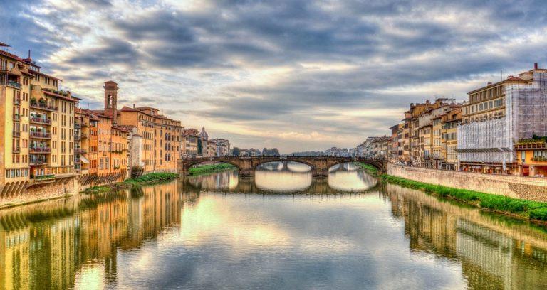 מלונות מומלצים בפירנצה