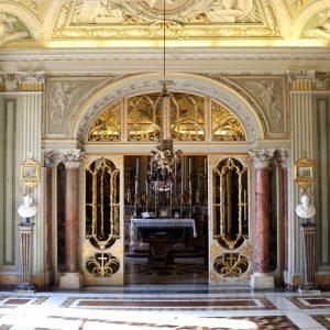 גלריה דוריה פמפילי איטליה