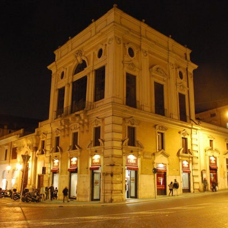 מוזיאון השעווה רומא